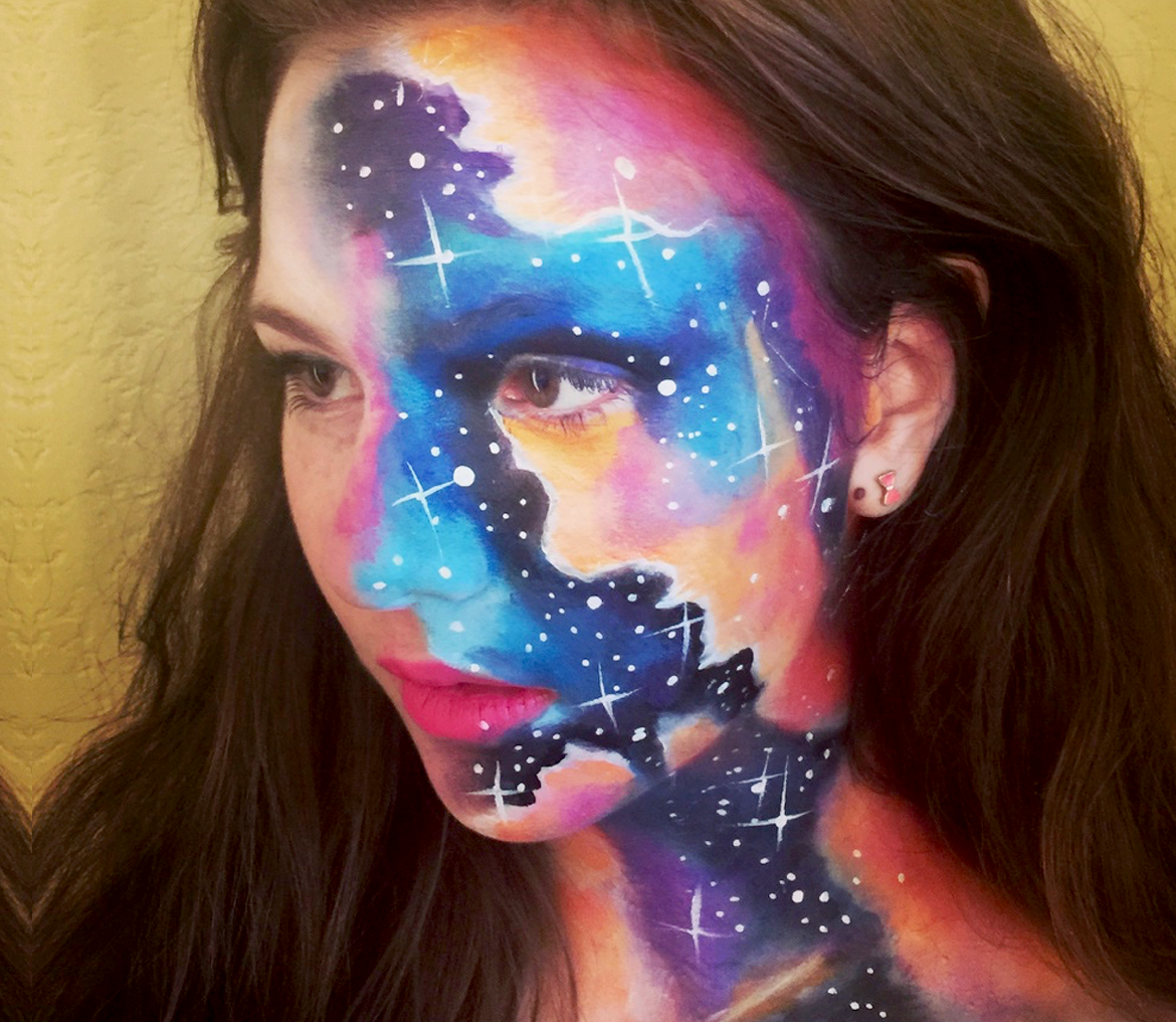 Zanypaint Face Painting In Colorado Springs Home